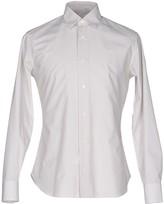 Salvatore Ferragamo Shirts - Item 38671398