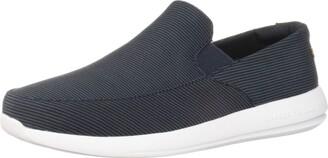 Margaritaville Men's Cage Slip On Shoe Loafer