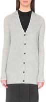 Rag & Bone Alexandra cashmere cardigan