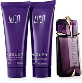 Thierry Mugler Alien 3-Piece Fragrance Gift Set