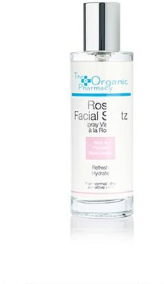The Organic Pharmacy Rose Facial Spritz 100Ml