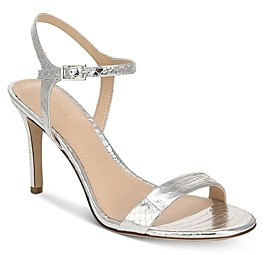 Via Spiga Women's Madeleine High-Heel Sandals