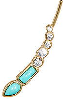 Jules Smith Designs WOMEN'S GUISE EAR CUFF-TURQUOISE