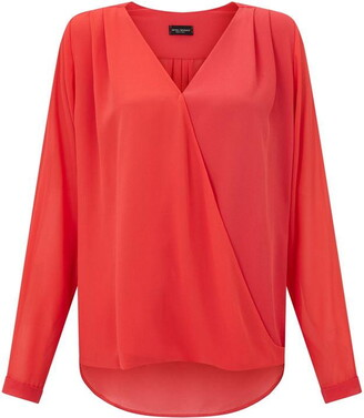 James Lakeland Crossover Shirt