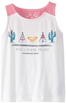 Roxy Girls' Collect Moments Desert Trip Tank (2T7) - 8164791