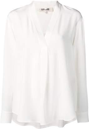 Diane von Furstenberg Sanorah blouse