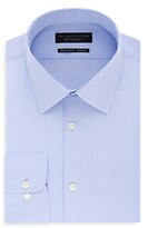 The Men's Store At Bloomingdale's The Men's Store at Bloomingdale's Micro-Stripe Regular Fit Dress Shirt - 100% Exclusive