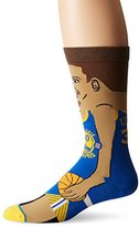 Stance Men's S. Curry Crew Sock
