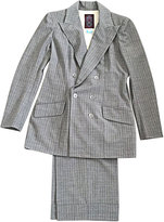 John Galliano Tailleur pantalon