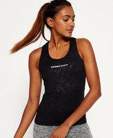 Superdry Core Gym Vest Top