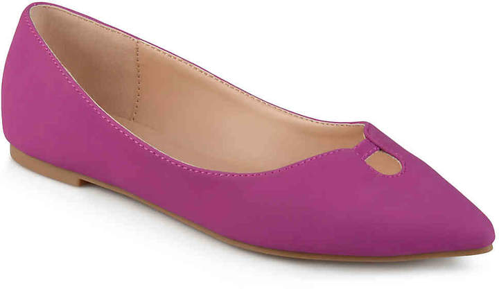Journee Collection Hildy Flat - Women's