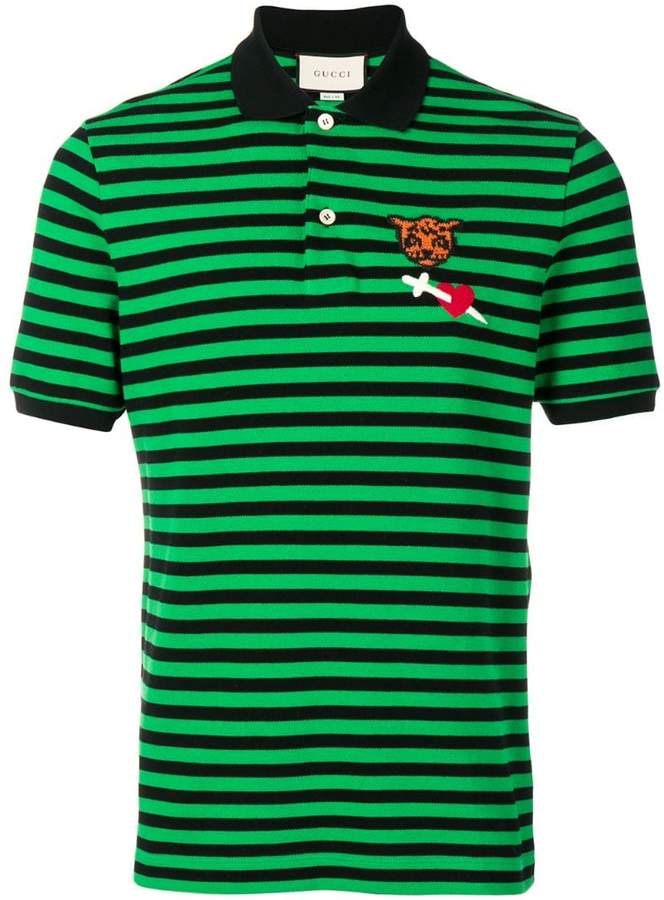 77474f7ce49 Gucci Polo Shirts For Men - ShopStyle Canada