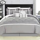 Unbranded Vermont 8-piece Comforter Set