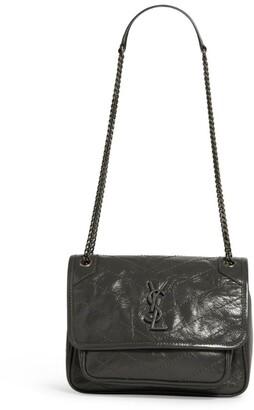 Saint Laurent Baby Niki Shoulder Bag