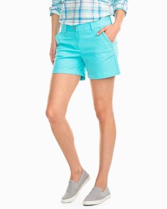 """Southern Tide 5"""" Caroline Shorts"""