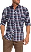 TAROCASH Haldon Check Shirt