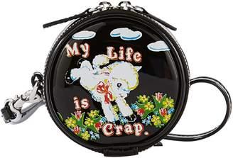 Marc Jacobs Round zip bag