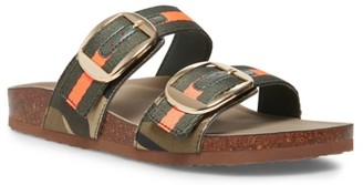 Madden-Girl Bambam Sandal