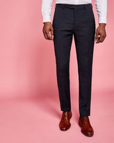 Ted Baker Debonair check suit pants