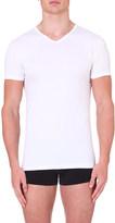 Zimmerli Short-sleeved jersey t-shirt