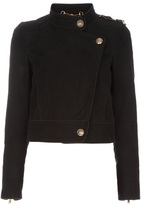Gucci Cropped jacket