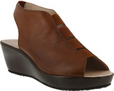 Spring Step Women's Connie Wedge Sandal