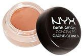 NYX (3 Pack Dark Circle Concealer Deep
