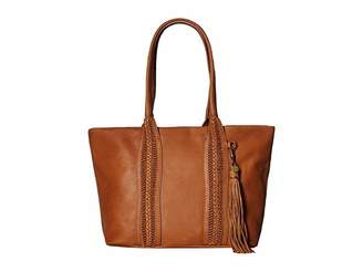 The Sak Sienna Satchel by Collective