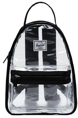 Herschel Clear Nova Mini Backpack
