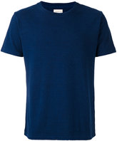 Simon Miller round neck T-shirt - men - Silk/Cotton - 1