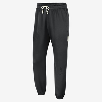 Nike Men's Dri-FIT NBA Pants Celtics Standard Issue