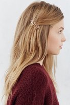Urban Outfitters Safety Pin Bobby Pin Set