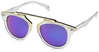 Neff Unisex-Adult Riviera Shades Round Sunglasses