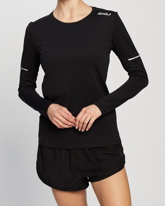 2XU XVENT G2 LS Top