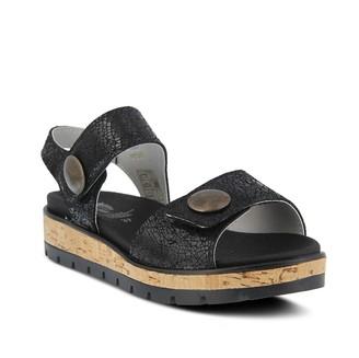 Spring Step Flexus by Reesalie Women's Strappy Sandals