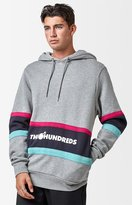 The Hundreds Briggs Colorblock Pullover Hoodie