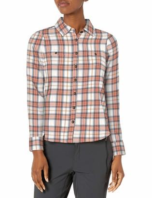 Aventura Women's Ridley Long Sleeve Shirt