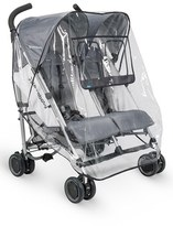 UPPAbaby Infant Rain Shield For G-Link(TM) Side By Side Double Strollers