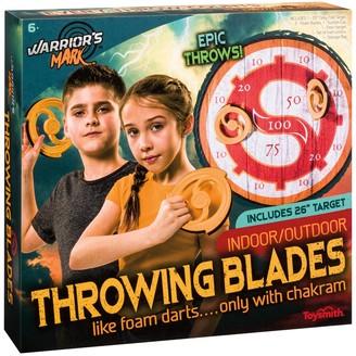 Toysmith Throwing Blades Toy