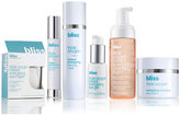Bliss Triple Oxygen 6-Piece Skin Care Collection