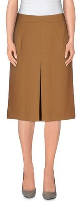 Essentiel Antwerp Knee length skirt