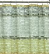 Bacova Guild Bacova Rhythm Shower Curtain