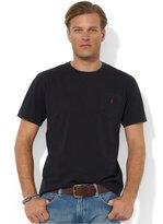 Polo Ralph Lauren Men's T-Shirt, Core Standard Fit Polo Pocket Tee Shirt