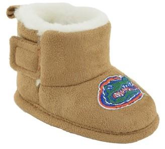 NCAA Baby Florida Bootie