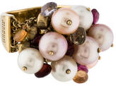 Marco Bicego Pearl & Multistone Ring