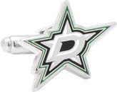 Cufflinks Inc. Men's Dallas Stars Cufflinks PD-DALS-SL