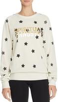 Spiritual Gangster Varsity Stars Sweatshirt