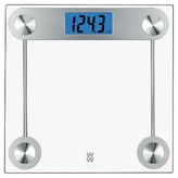 Conair Weight Watchers 24 TR Clear Glass Scale