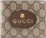 Thumbnail for your product : Gucci Neo Vintage GG Supreme wallet