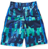 Nike Big Boys 8-20 Mirage E-Board Shorts